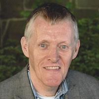 Paul Ellison