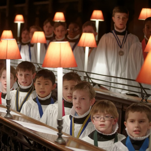 St Pauls Boys Choir