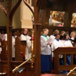 St Paul's in Englewood Hosts 2018 Choir Festival