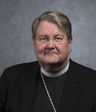 The Rt. Rev. J. Neil Alexander
