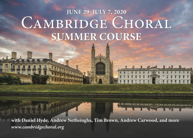 CambridgeChoral.org