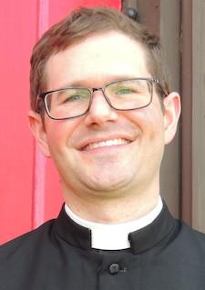 The Rev'd Kyle Babin