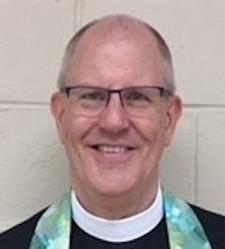 The Rev'd Paul Jacobson